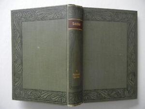 Meyers-Clasica-Edicion-Schiller-Volumen-8