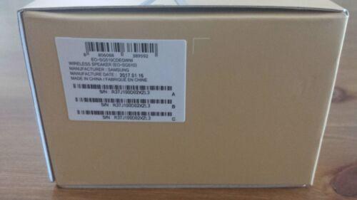 Samsung Bluetooth Splash Resistant Wireless Scoop Speaker with Mic EO-SG510