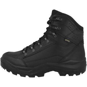 Arbeitskleidung & -schutz 2019 Neuestes Design Lowa Renegade Ii Gtx Mid Women Tf Schuhe Gore-tex Task Force Boots 320925-9999 Kleidung & Accessoires