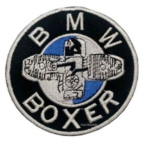 BMW-Iron-On-Sew-On-Patch-Badge-Embroidered-car-brand-BX
