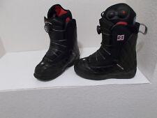 Dc Judge Blackchili Snowboard Adyo100025 Boots Boa Men's 8 Shoes ArTxqA7