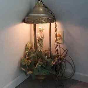 Wonderful Restored Vintage Rain Motion Lamp | eBay
