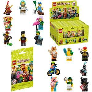 Lego 71025 Minifiguren Serie 19 nach Wahl NEU