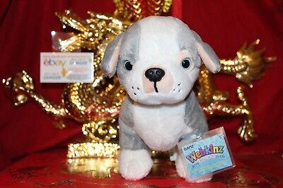 Webkinz Pitbull Puppy unused code only Longtime Seller Proven Trustworthy