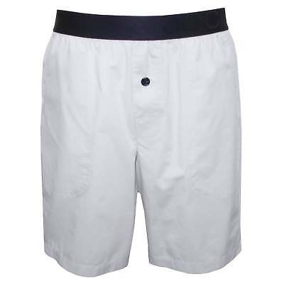 Blue Sufficient Supply Jockey Woven Mercerised Cotton Men's Lounge Shorts Men's Clothing Clothing, Shoes & Accessories