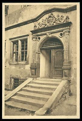 Briefmarken Ak Rothenburg Ob Der Tauber Alte Ansichtskarte Foto-ak Postcard Cx57 Attraktives Aussehen