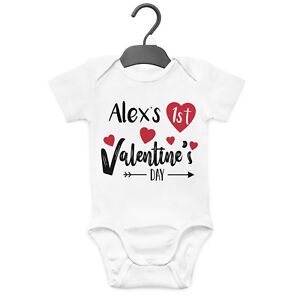 PETER RABBIT PERSONALISED VEST GIFT PRESENT BABY CLOTHES  NOVELTY BABYGROW GROW