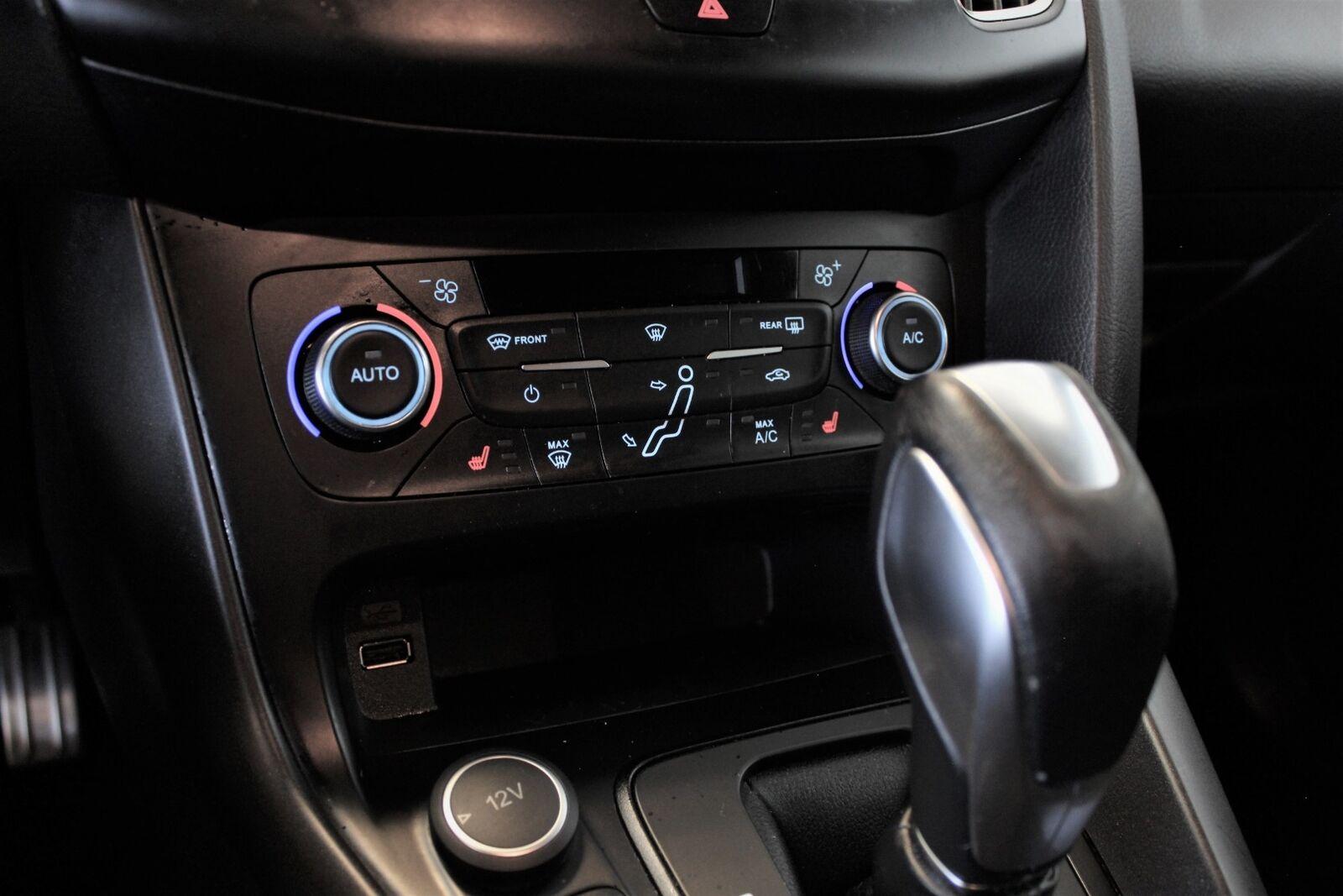 Ford Focus 1,5 TDCi 120 ST-Line stc. aut. - billede 12