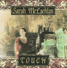 Touch by Sarah McLachlan (CD, Mar-1994, Arista Records (USA)) NEW