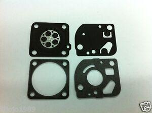Ryobi RBC30SET RLT30CET ruixing Carburateur Réparer Kit D'étanchéité De Carb Kit UK Stock-afficher le titre d`origine DxF0aA7Z-07212029-927750559