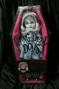 Living-Dead-Dolls-Frozen-Charlotte-Series-12-Original-Sealed-New-LDD-sullenToys