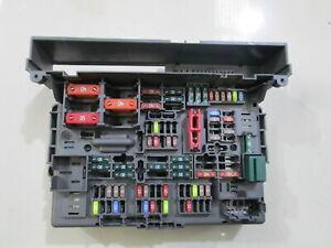 Genuine-2011-BMW-E93-325i-Convertible-2D-2010-2014-FUSE-BOX-POWER-DISTRIBUTION
