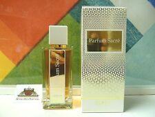 PARFUM SACRE BY CARON EAU DE PARFUM SPRAY 3.3 OZ / 100 ML NEW IN BOX