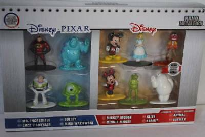 Animal Disney The Muppets Nano Metalfigs New in Sealed Package