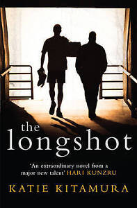 The-Longshot-by-Kitamura-Katie-NEW-Book-FREE-amp-FAST-Delivery-Paperback
