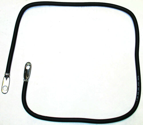 Battery Cable ACDelco Pro 4ST40