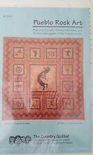 Mischief Maker Quilt Pattern Kokopelli Country Quilter CQ138 VTNS ... : kokopelli quilt pattern - Adamdwight.com