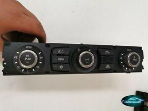BMW-525-530-545-M5-645-650-Climate-Heater-AC-Control-OEM-6956830