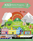 KS3 Maths Progress Student Book: Theta 2 by Pearson Education Limited (Paperback, 2014)