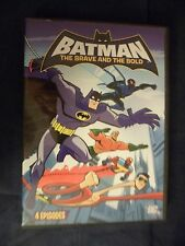 Batman - Brave and the Bold Vol. 1 (DVD, 2009)