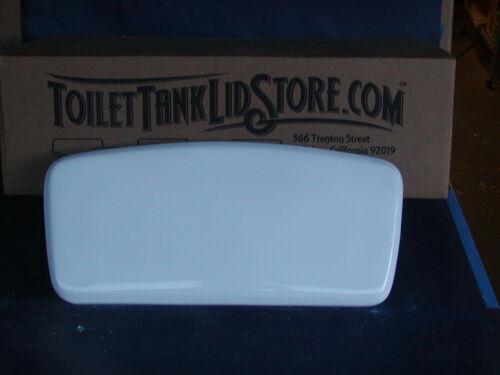 Western Pottery T8ULF HET Toilet Tank Lid aka R/&T T8HET and Penguin 5A17DE