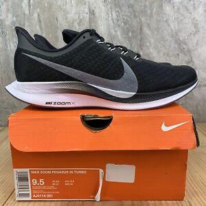 Nike Air Zoom Pegasus 35 Turbo Size 9.5