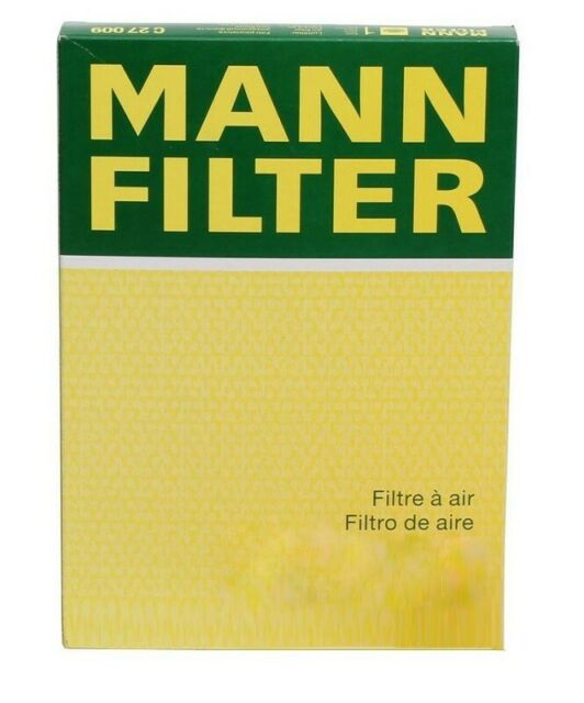 MANN C25004 Filtre à air