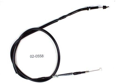 TM 05-12 02-0558 Black 02-0558 Motion Pro Choke Cable for Honda TRX 250 TE