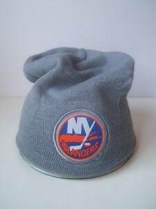 New York Islanders Winter Hat Coors Light NHL Hockey Toque Beanie ... f44afd0cb04