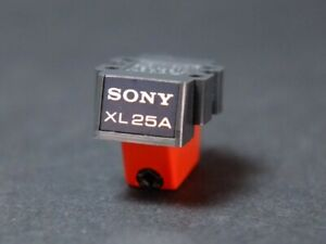 SONY-XL25A-XL-25A-MM-cartridge-without-stylus-from-Japan