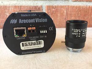 ARECONT VISION AV1305 IP CAMERA WINDOWS VISTA DRIVER