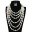 Charm-Fashion-Women-Jewelry-Pendant-Choker-Chunky-Statement-Chain-Bib-Necklace thumbnail 152