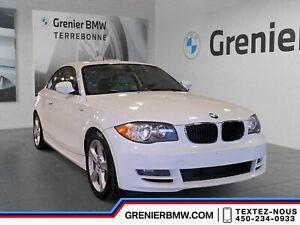 2010 BMW 1 Series 128i,Client de la maison,Très bien entretenu