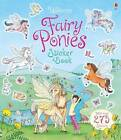 Fairy Ponies Sticker Book by Zanna Davidson, Lesley Sims (Paperback, 2016)