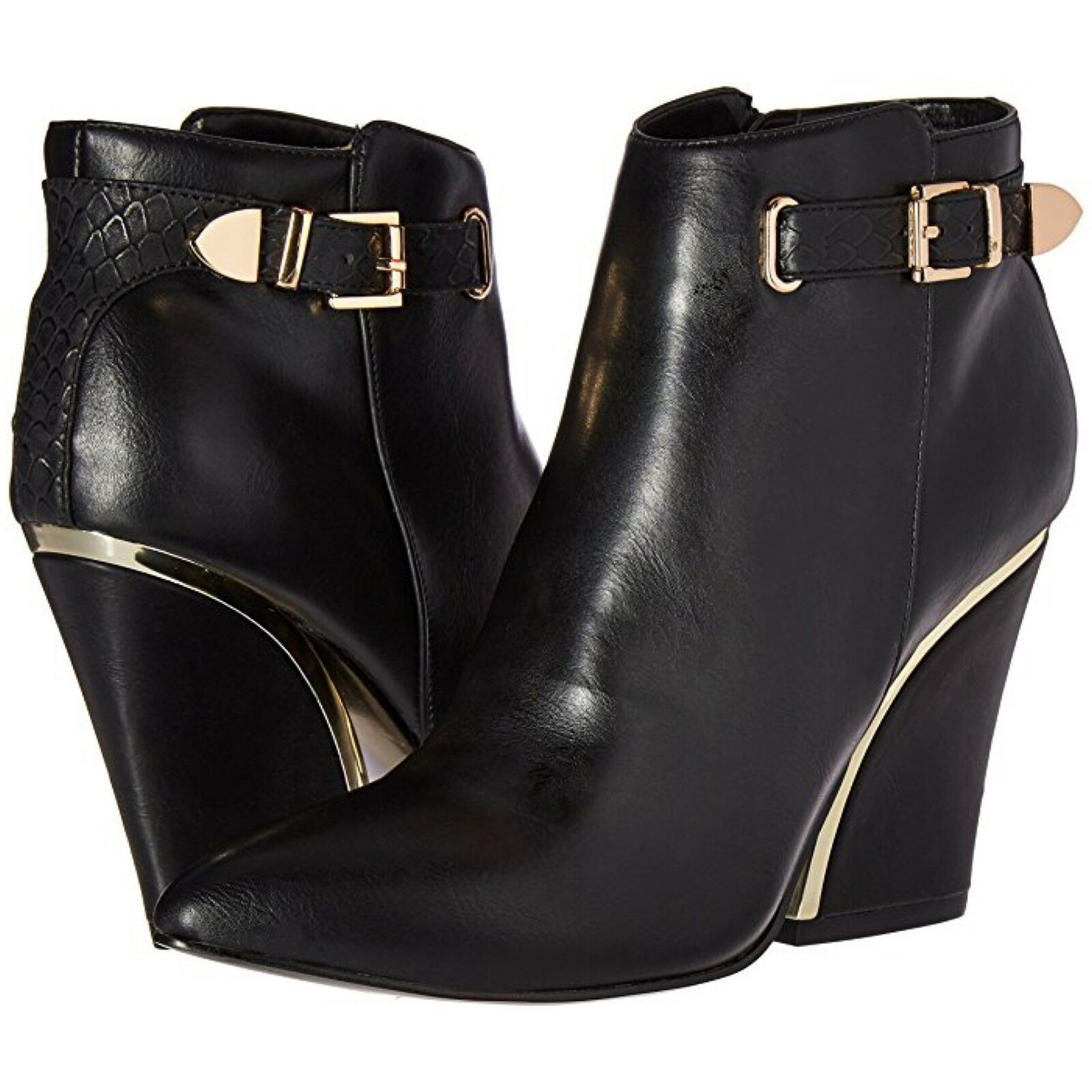 Ankle boot Gone Bannana by Luichiny