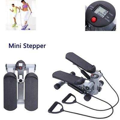 Mini Stepper Exercise Machine Aerobic Fitness Step Air ...
