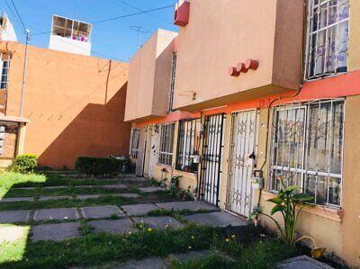 Se vende casa de 2 recámaras en Los Héroes Tecamac