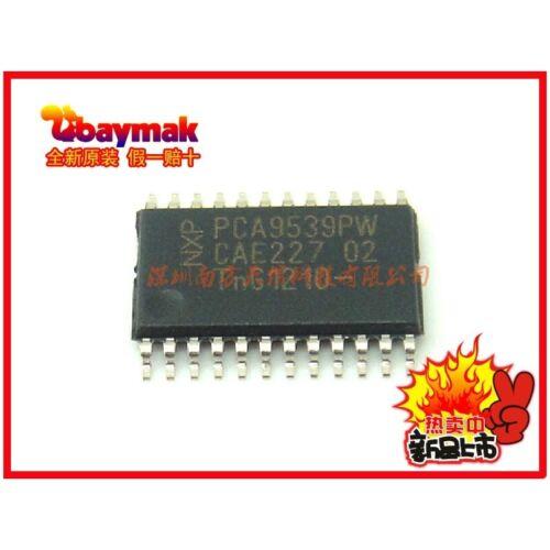 5PCS X PCA9539PW PCA9539 TSSOP-24