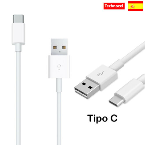 Cable de Cargador y Datos Para HTC U11 U Play Alta Calidad Tipo C U Ultra