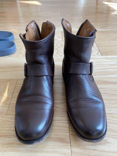 FRYE Women's Tyler Engineer Women's Boots Size 7