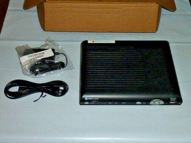 Cisco ISB7005 At&t U-verse TV Receiver
