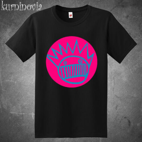 Ment boognish Rock Band Legend Logo T-shirt noir taille S à 3XL