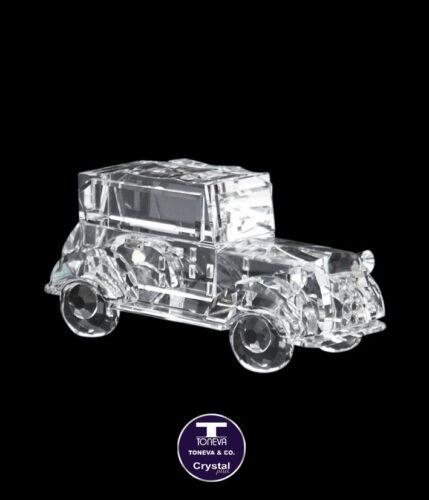 "/""Vintage Car/"" Austrian Crystal Figurine was AU$104.00 SPECIAL OFFER"