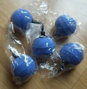 Pumps (water) Honey X5 Round Blue 50mm Airstone 2""
