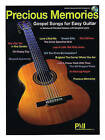 Precious Memories: Gospel Songs for Easy Guitar by Professional Music Institute (Mixed media product, 2010)