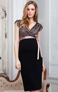 tiffany rose maternity dress Size 1 (8-10) Brand New With Tags