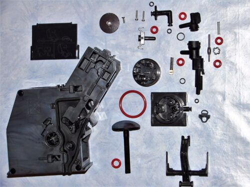 1x Kit D/'étanchéité Brüheinheit Brühgruppe Siemens eq5 eq6 eq7 eq8-Bosch VeroBar