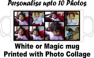 Personalised-Collage-Photos-Colour-Changing-wow-magic-mug-photo-or-Text-Print