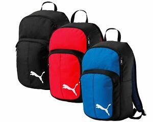 Brand New Unisex Puma Pro Training II Sports Travel Backpack Bag in 3 Colours