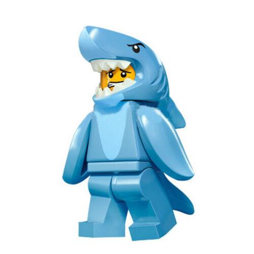 Mini Super Avengers Comics Lego Marvel Heroes Blocks DC Building Toy Figures